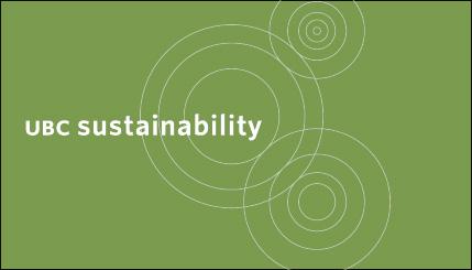 Sustainability business card back