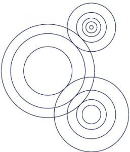 UBC Sustainability ripples